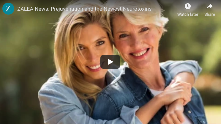 How Neurotoxins Are Being Used For Prejuvenation Treatments - Prejuvenation Article Banner