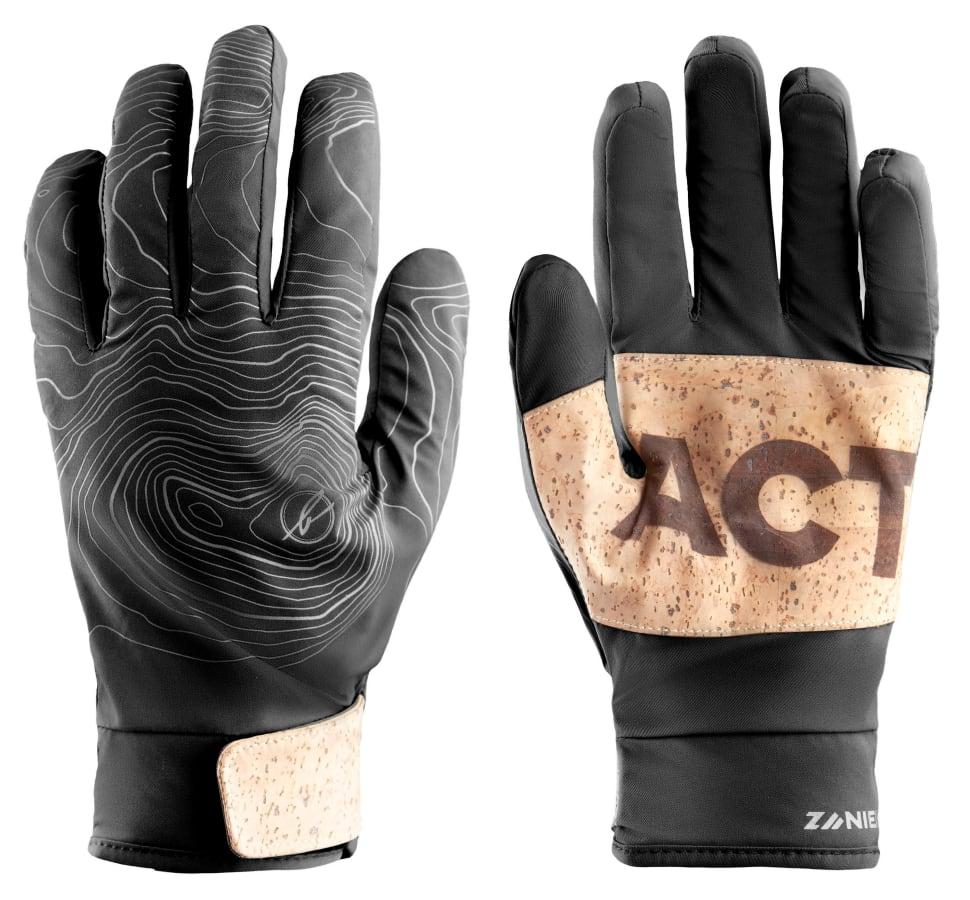 Bleed x Zanier Eco Active Glove