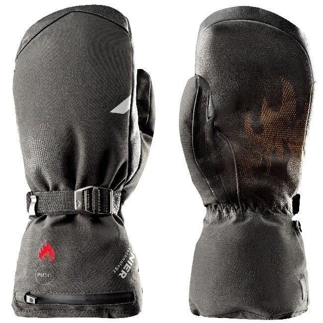 Heat.stx hot.stx beheizbare Handschuhe winterhandschuhe