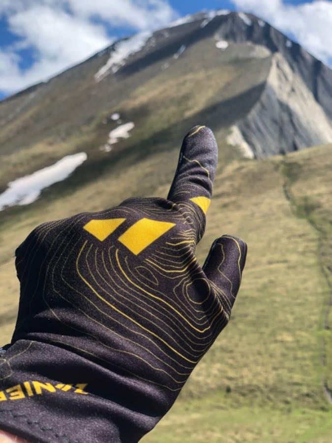 Zanier Handschuh Innsbruck