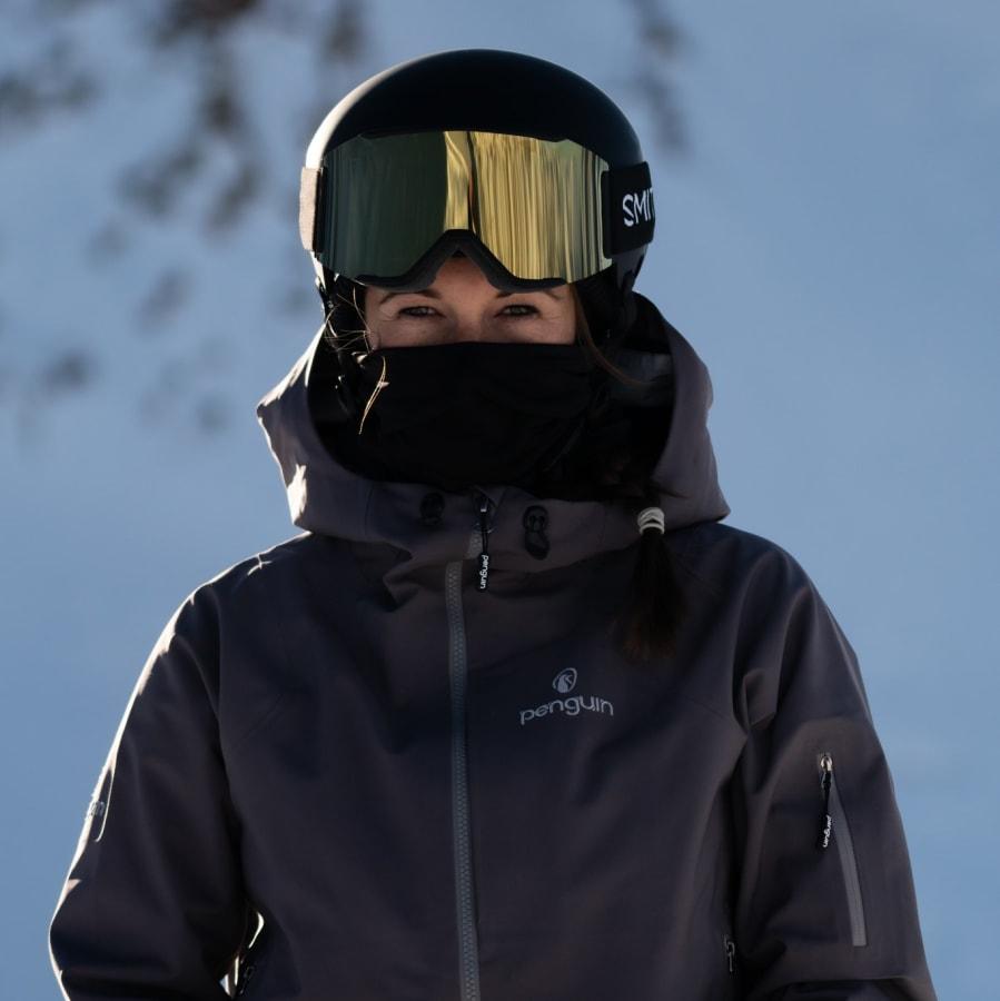Anne Wangler Zanier Team Rider