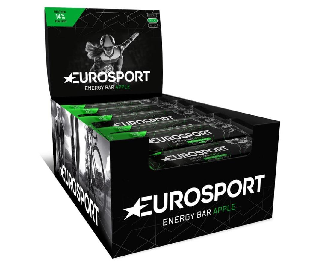 Energy Bar Apple Box
