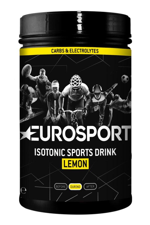 Isotonic Sports Drink - Lemon 6 Pack