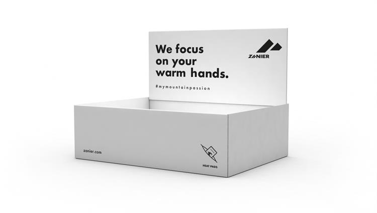 HEAT PADS - 40/Box