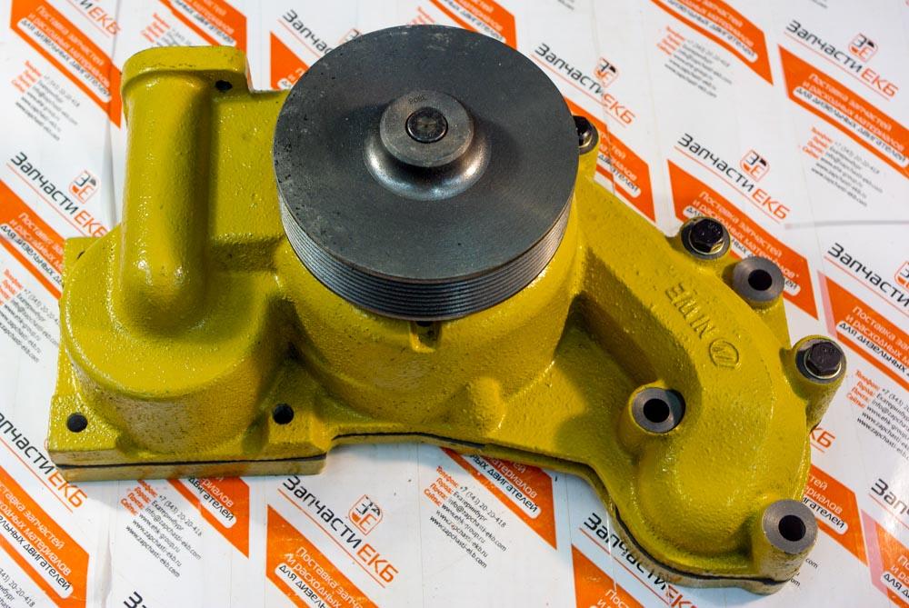 Водяной насос Помпа 6222-63-1500 для Komatsu PC300-6