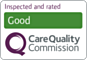 ZAVA CQC inspected and rated good