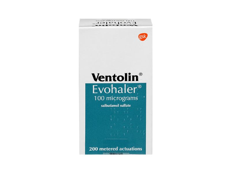 Ventolin inhaler online uk