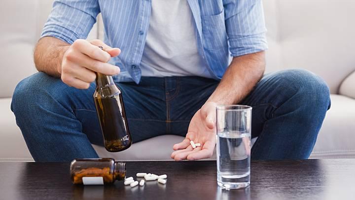 Darf Ich Antibiotika Nehmen Und Alkohol Trinken Zava Dred