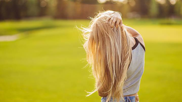 Haarwachstum Wie Wachsen Haare Zava Dred