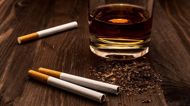 Was ist schlimmer shisha oder zigaretten