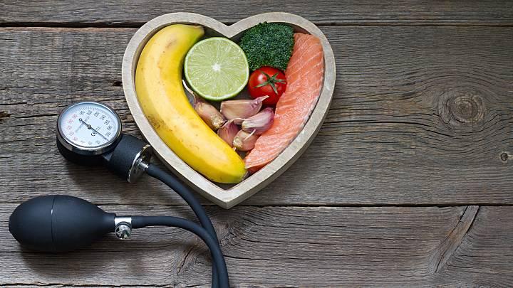 Ab blutdruck 45 frauen Welcher Blutdruck