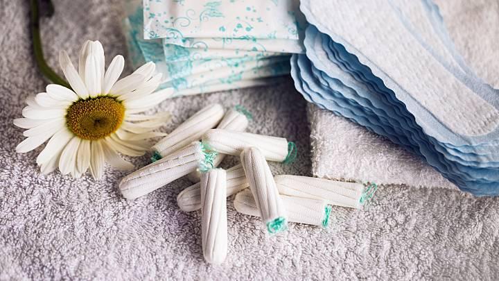 Der weibliche Zyklus - Was ist die Menstruation? | Zava - DrEd