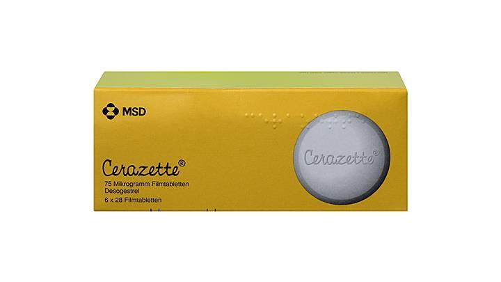 Die Minipille Eine Hormonarme Alternative Zava Dred