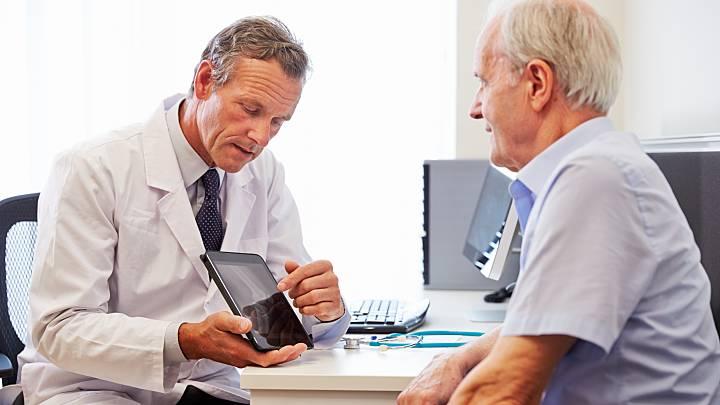Prostatakrebs - Symptome frühzeitig erkennen - Zava - DrEd
