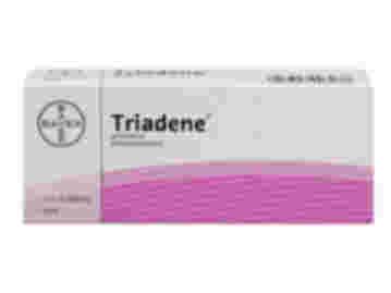 Pack of 63 Triadene gestodene and ethinylestradiol oral tablets