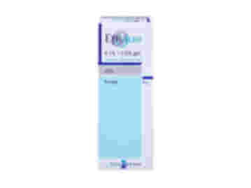 Front of epiduo gel packet used to treat acne