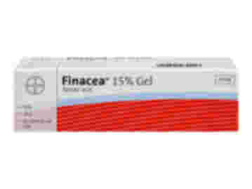 Pack of 1 30g tube of Finacea 15% azelaic acid external use gel
