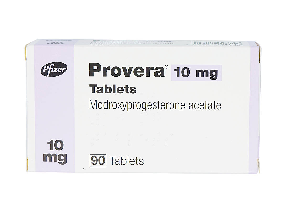 Buy Provera Tablets Online UK