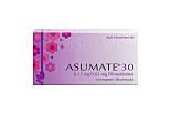 Asumate 30 online bestellen inklusive Rezept | Zava - DrEd