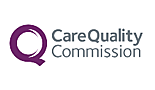 logo care quality commission