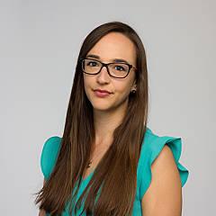 Dr Charlotte Hammerton