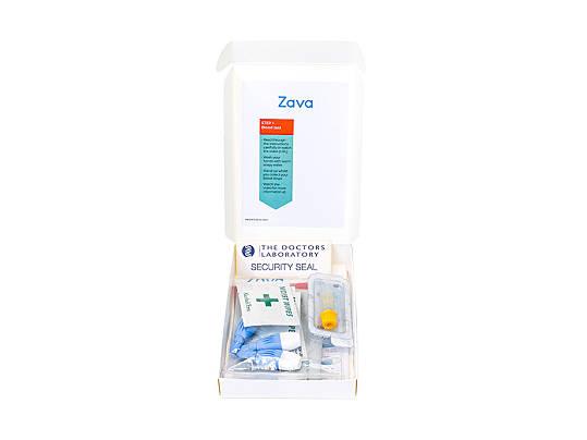 Buy Menopause Test Kits & HRT Online | Zava