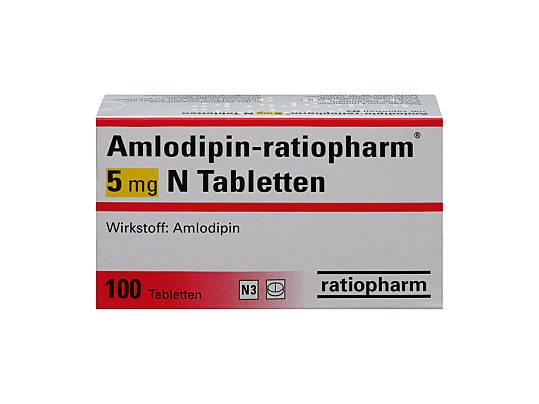 Bluthochdruck Tabletten