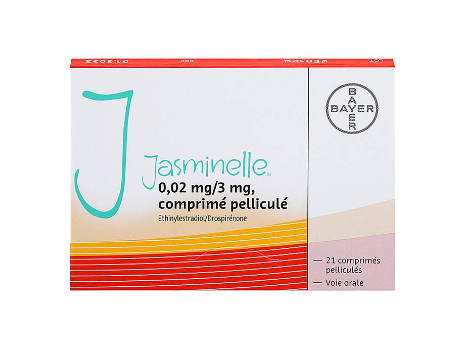 pilule contraceptive perte de poids avis