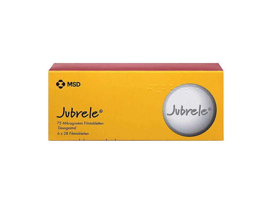 Pille gewichtszunahme jubrele Durch Jubrele