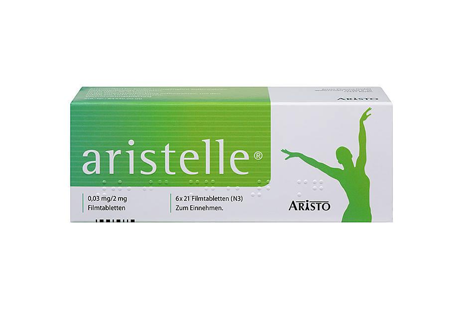 Erfahrungen aristelle pille Aristelle (Gesundheit,