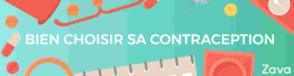 choisir sa contraception avec ZAVA