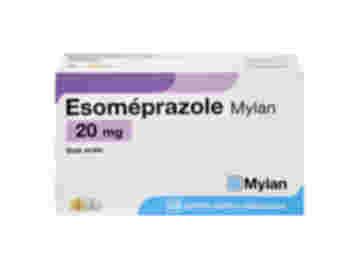 Esomeprazole 20 mg