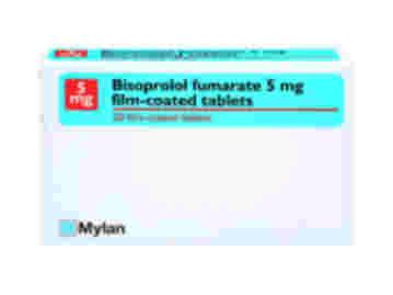 Bisoprolol for CHD