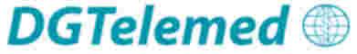 Logo der Deutschen Gesellschaft für Telemedizin e. V.