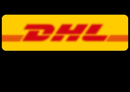 Kostenloser Standardversand mit DHL