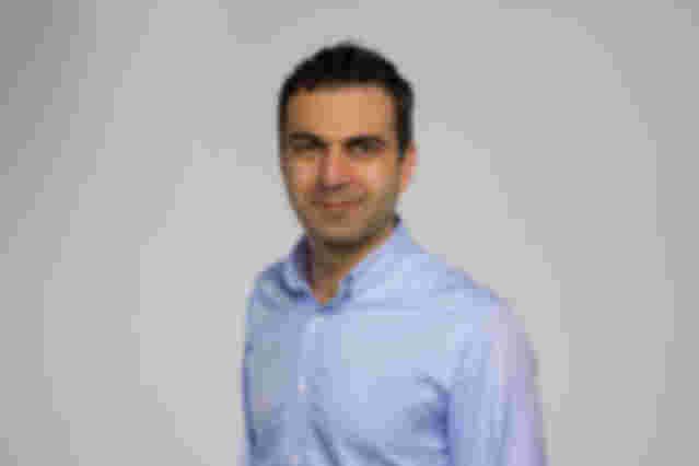 Dr Zenon Andreou