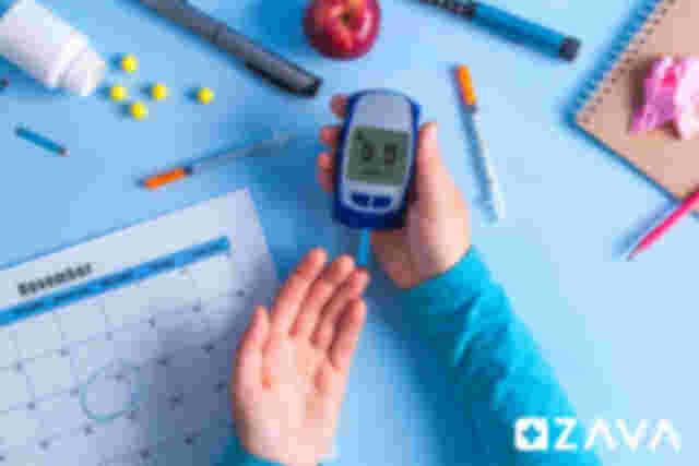 Typ 1 Diabetes | Typ 2 Diabetes | Schwangerschaftsdiabetes | Diabetes bei Kindern | Ernährung bei Diabetes