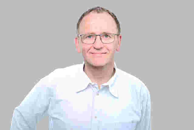Dr. Jürgen Kolbeck