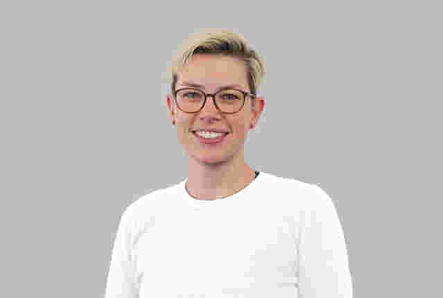 Dr. Ulrike Thieme