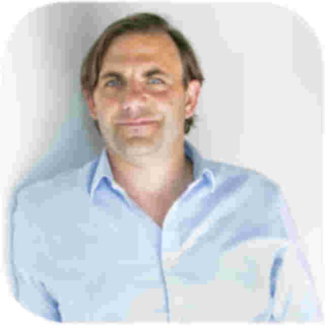 David Meinertz CEO of Zava