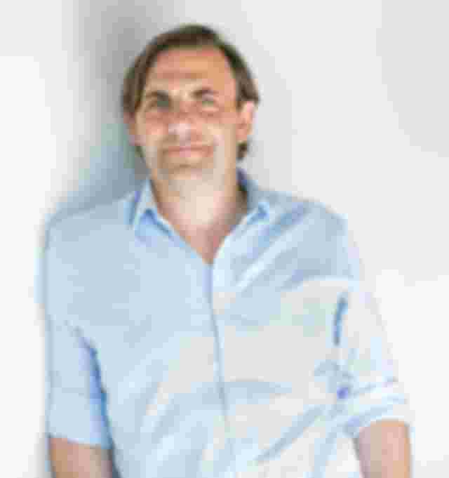 David Meinertz.  CEO. ZAVA-Gründer.
