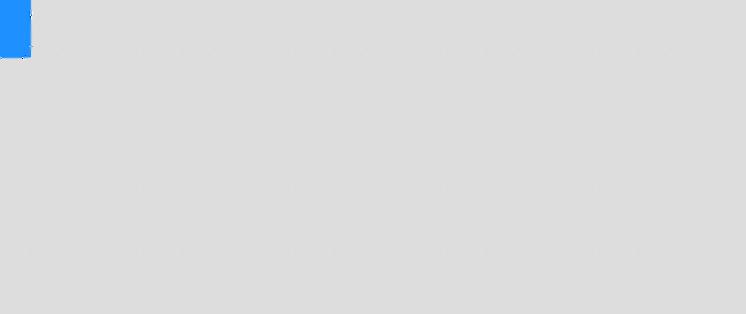 Pearl Index: Von 100 Frauen-Symbolen ist ein Symbol blau, die anderen grau.