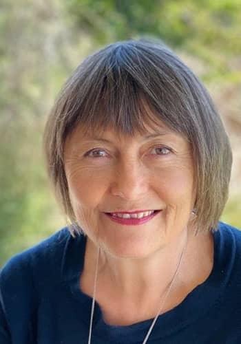Anne Chrisp