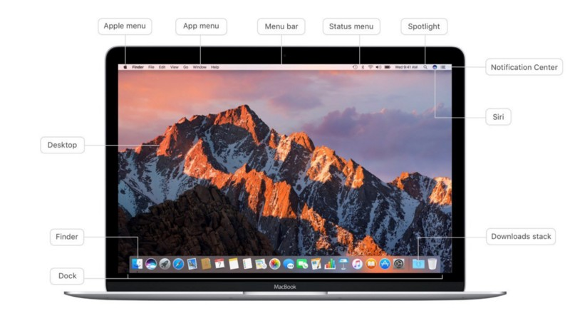 Six Things to Set on Your New Mac