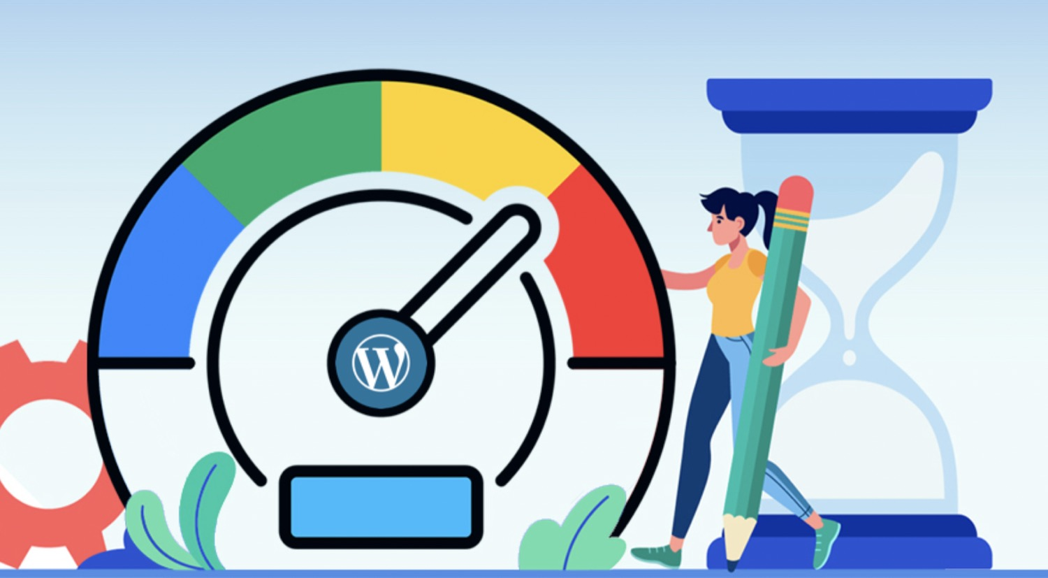 Optimize CSS and Javascript