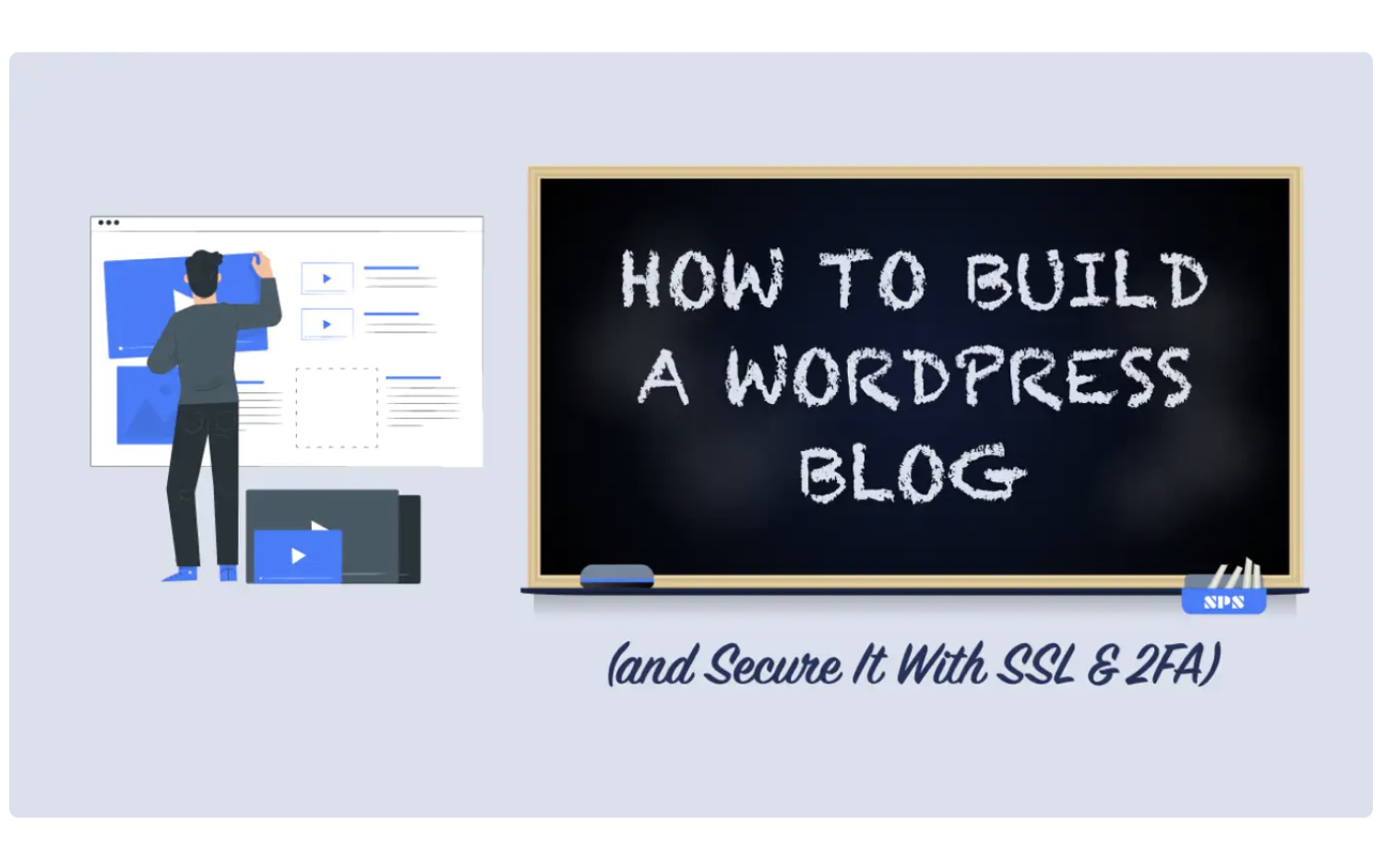 How to Build a WordPress Blog