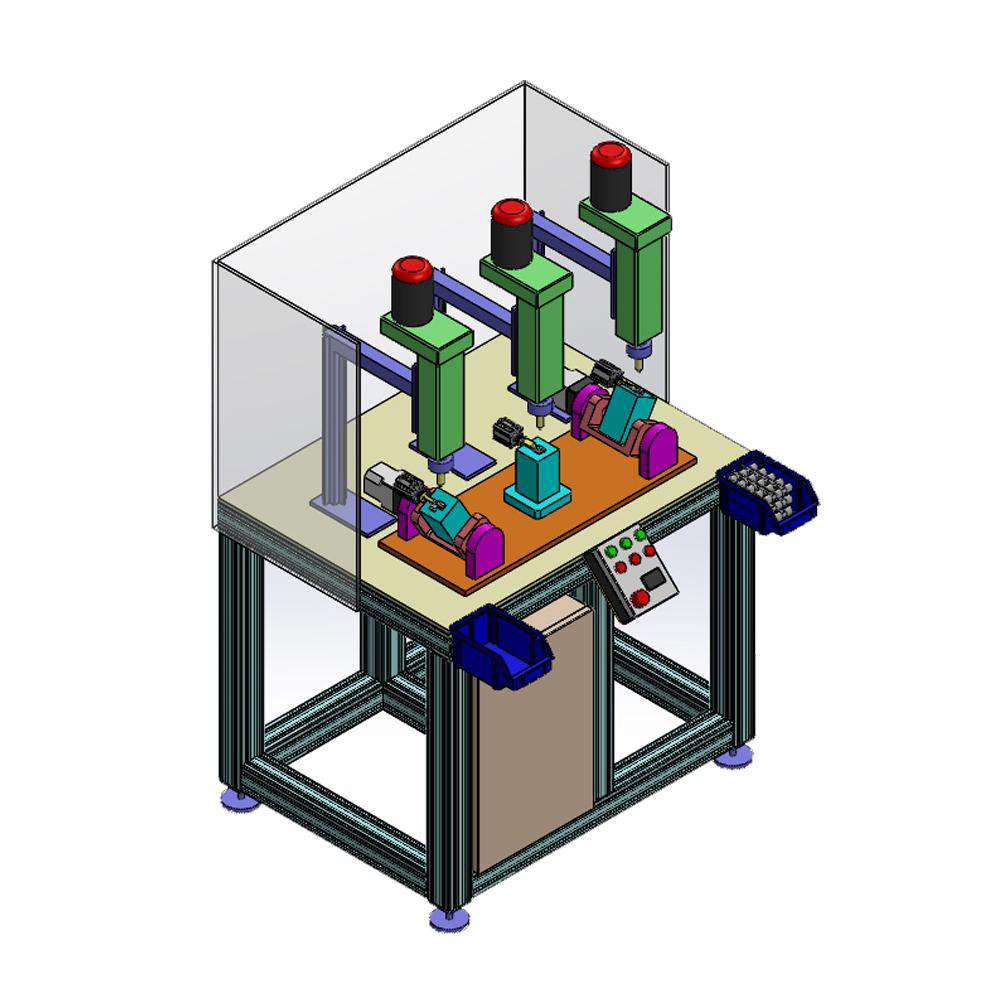 iMatics | Customised Automation