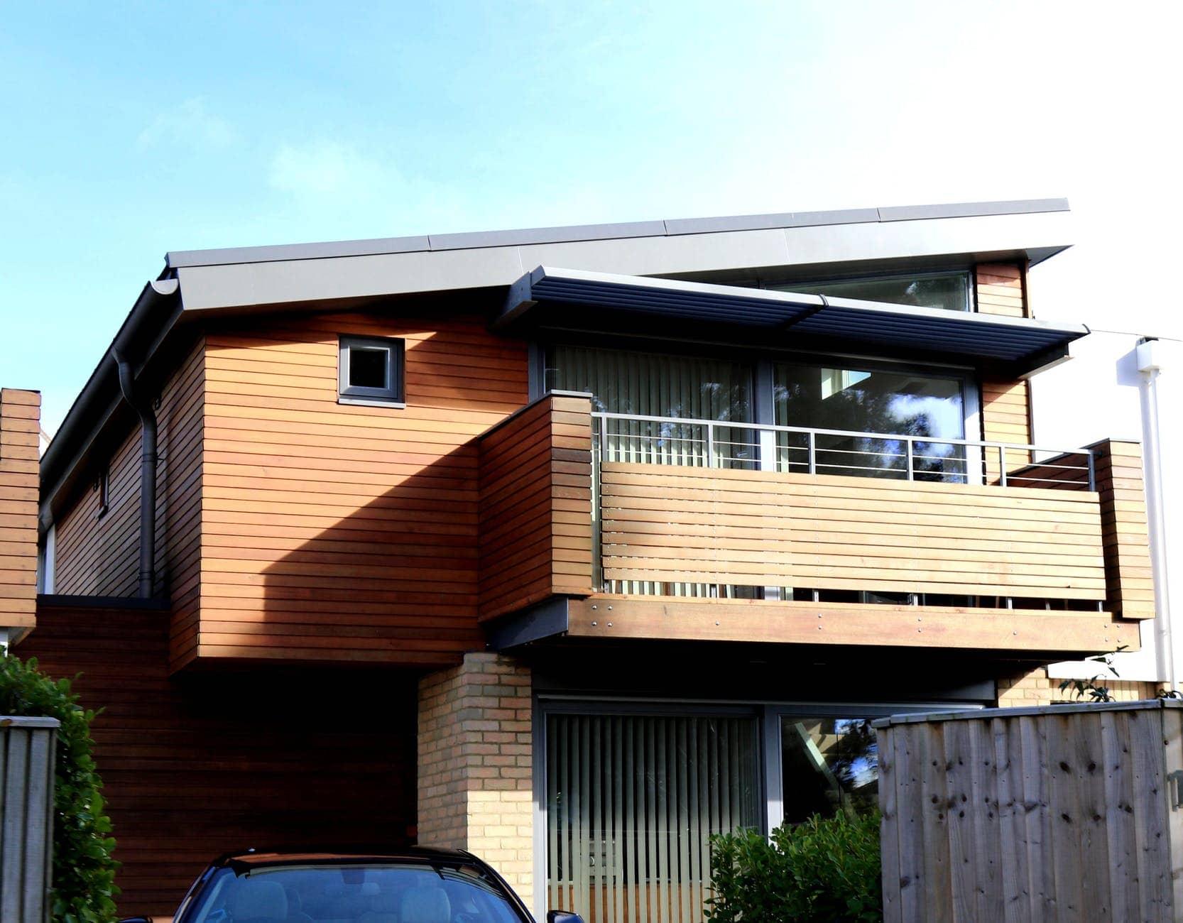 Balkone & Terrassenarbeiten