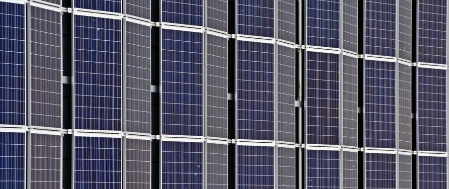 Solarenergieanlagen