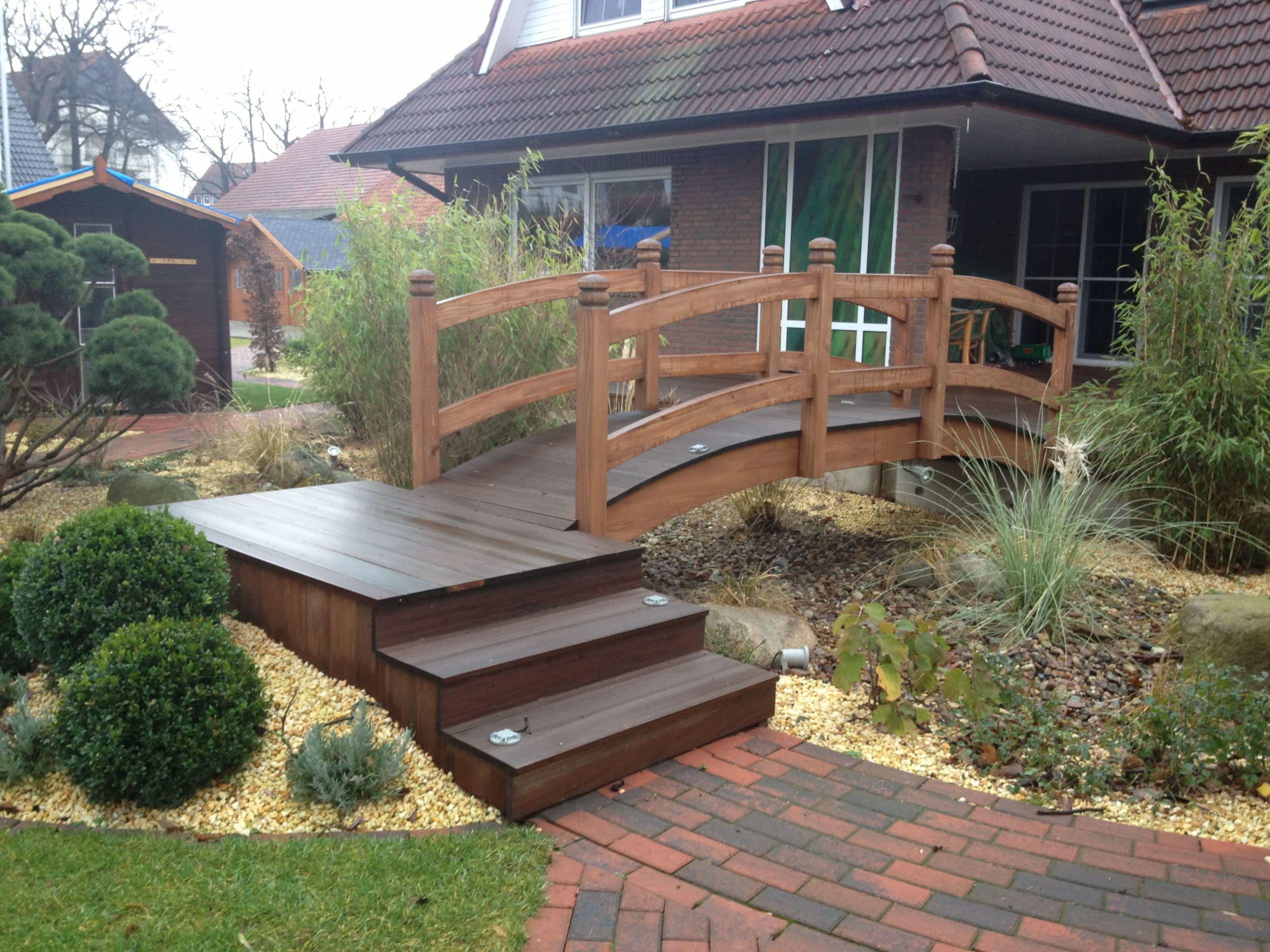 Garten- und Terrassenbau